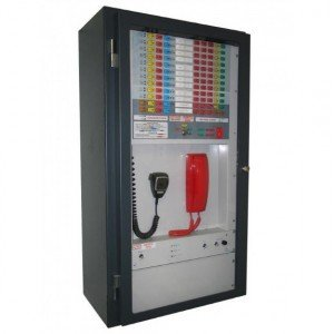 Building Occupant Warning Systems