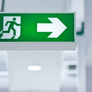Exit Signs and Emergency Lighting